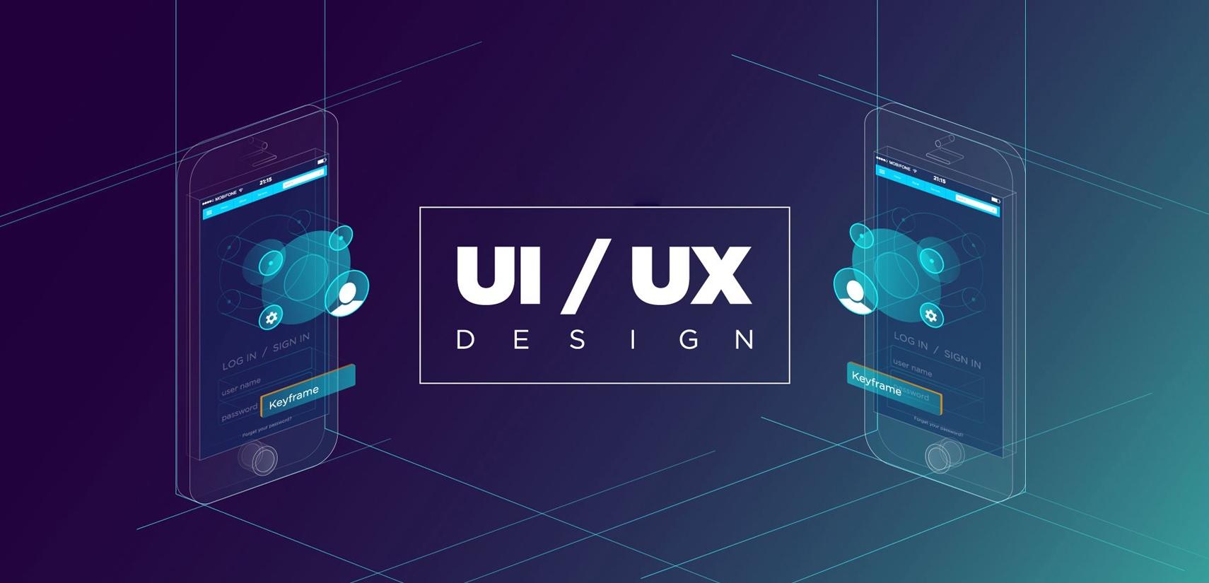 UI Ve UX Nedir ? Faydaları ve Özellikleri Nelerdir ?